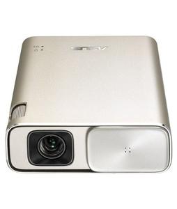 ASUS ZenBeam Go E1Z 150 Lumen WVGA USB Pocket Projector