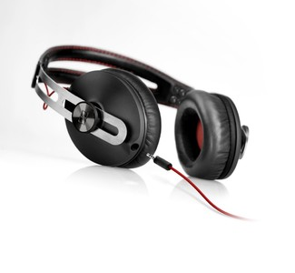Sennheiser Momentum Headphone Black
