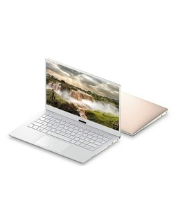 Dell XPS 13.3 Core i7 8th Gen 8GB 256GB SSD Touch Laptop Rose Gold (9370) - Without Warranty