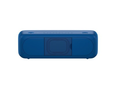 Sony Portable Wireless Bluetooth Speaker Blue (SRS-XB30)