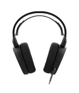 SteelSeries Arctis 5 Gaming Headphones Black