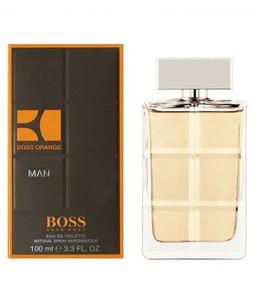 Hugo Boss Orange Man EDT Perfume For Men 100ML