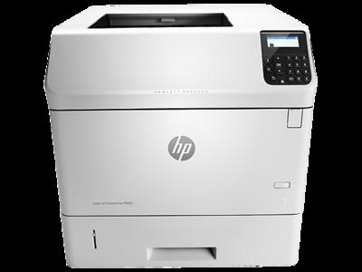 HP LaserJet Enterprise Printer (M605n)