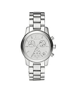 Michael Kors Runway Womens Watch Silver (MK5428)