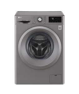 LG Smart Inverter Front Load Fully Automatic Washing Machine 6Kg (F2J5NNP7S)