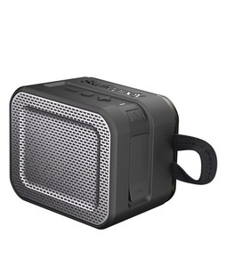 Skullcandy Barricade Portable Bluetooth Speaker Mini (S7PBW-J582)