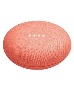 Google Home Mini Smart Bluetooth Speaker Coral