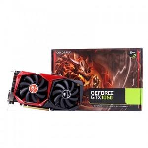Colorful Geforce GTX 1050 NB 3GB 96Bits Graphics Card
