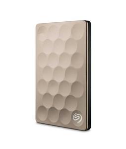 Seagate Backup Plus Ultra Slim 2TB Portable Hard Drive STEH2000301