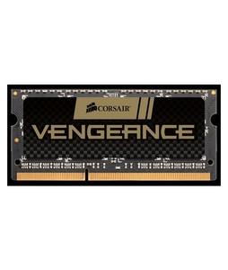 Corsair Vengeance 8GB DDR3 DRAM (CMSX8GX3M1A1600C10)