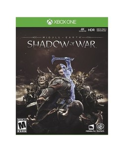 Middle-Earth: Shadow Of War Game For Xbox One