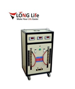 Long Life Transformers Battery Charger 5KVA