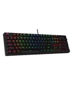 Redragon Surara K582 RGB PRO Wired Gaming Keyboard