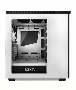 NZXT H440 Premium ATX Mid Tower PC Casing White (CA-H442W-M1)