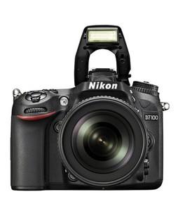 Nikon D7100 DSLR Camera With 18-140mm VR Lens
