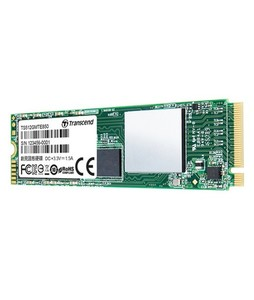 Transcend 512GB MTE850 PCIe M.2 Internal SSD (TS512GMTE850)