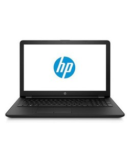 HP 15.6 Celeron N3060 4GB 500GB Notebook (15-RA007NE) - Without Warranty
