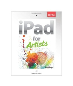 iPad for Artists Book