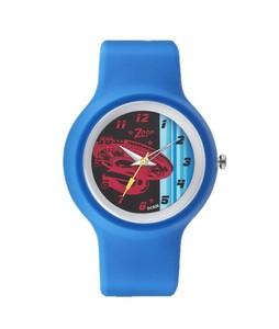 Titan Zoop Plastic Kids Watch Blue (3029PP09)