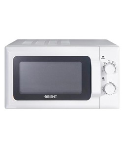 Orient Olive Microwave Oven (OMG-20MOWS)