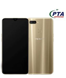 OPPO A7 64GB 4GB RAM Dual Sim Gold
