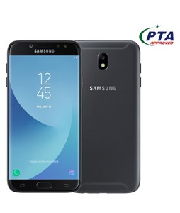 Samsung Galaxy J7 Pro 64GB Dual Sim Black (J730) - Official Warranty