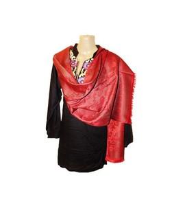 SubKuch Silk Pashmina Shawl For Women (UP-0019)