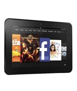 Amazon Kindle Fire HD 8.9 16GB WiFi Tablet