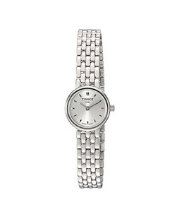 Tissot Lovely Womens Watch Silver (T0580091103100)
