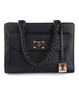 Julke Glee Womens Handbag Noir