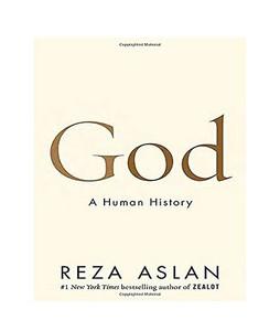 Favy God: A Human History Book