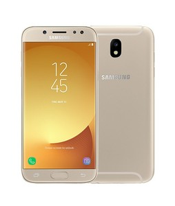Samsung Galaxy J5 Pro 32GB Dual Sim Gold (J530)