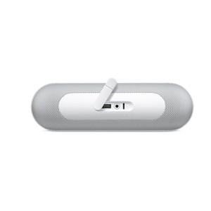 Beats Pill Plus Portable Wireless Bluetooth Speaker White