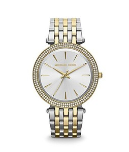 Michael Kors Darci Womens Watch Two Tone (MK3215)