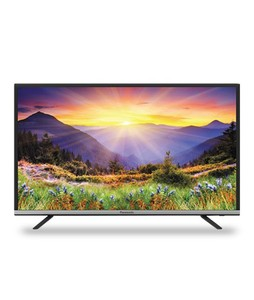 Panasonic 43 Full HD LED TV (TH43E310)