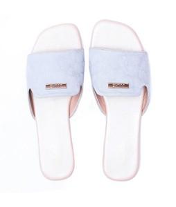 Julke Florence Slip On For Women - Silver Grey
