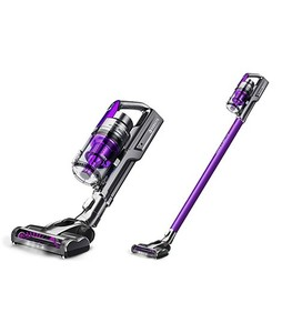 Robusta Forceclean 6 in 1 Cordless Brush Vacuum Cleaner Purple (F16)