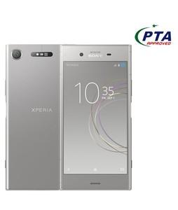 Sony Xperia XZ1 64GB Dual Sim Warm Silver - Official Warranty