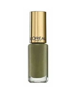 LOreal Paris Color Riche Nail Polish (605 Rive Gauche Green)