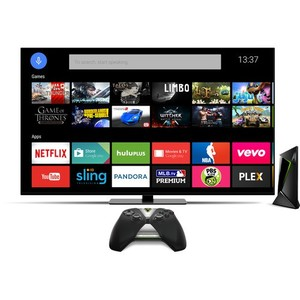 NVIDIA Shield 500GB Pro Android TV Box