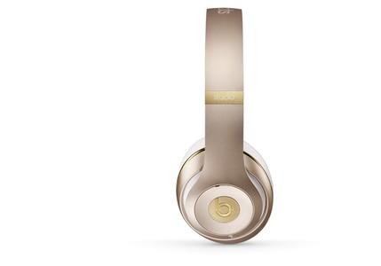 Beats Studio 2.0 Wired Headphone Gold