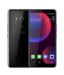 HTC U11 Eyes 64GB Dual Sim Black