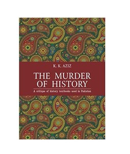 The Murder Of History Book