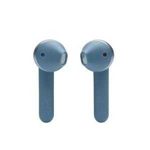 JBL Tune 220TWS Bluetooth Wireless Earbuds Blue
