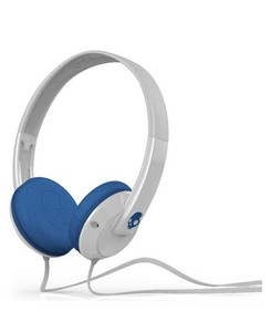 Skullcandy Uprock On-Ear Headphone White (S5URDY-237)