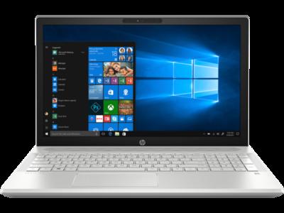 HP Pavilion 15.6 Core i7 8th Gen 8GB 1TB Radeon 530 Laptop (15-CU0006TX) - Refurbished