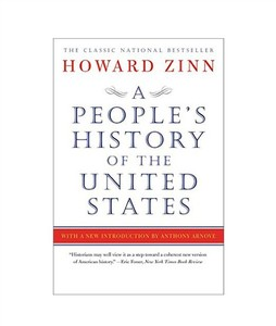 A Peoples History of the United States Book Reissue Edition