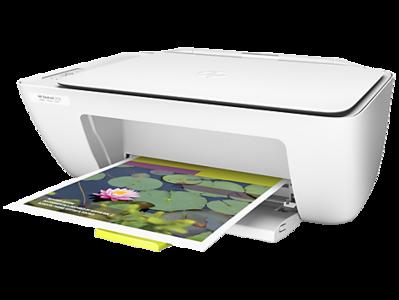 HP DeskJet 2132 All-in-One Printer (F5S41A)