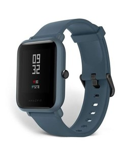 Amazfit Bip Lite Smartwatch Blue