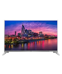 Panasonic 49 Full HD Smart LED TV (49DS630)